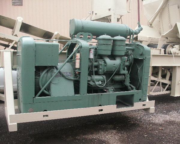 Portable Feed Storage Bins : Portable feed hopper w hydraulic grizzly j