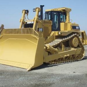 Miscellaneous & Yellow Iron Equipment